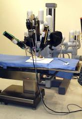 Cirugía del aparato digestivo