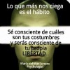 Vive conscientemente...