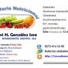 Consulta Nutricional: Nutricionista Dietista