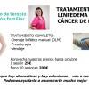 ITAF Instituto de terapia y atención familiar Raquel Esteban: Tratamiento del linfedema en el cáncer