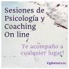 — SESIONES ON LINE — | Vgdemarcos Psicología