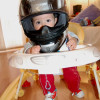 Uso de la Andadera en la Infancia - Dr Aldo Medina S