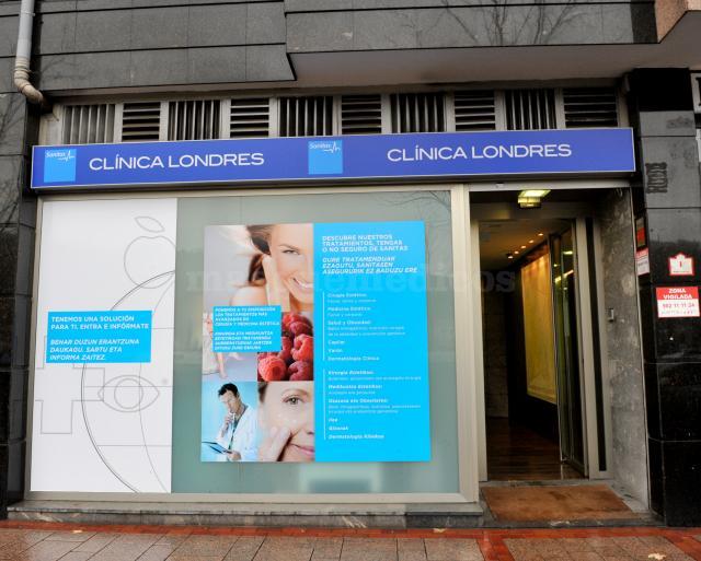 Cl nica londres bilbao nutricionista - Clinica guimon bilbao ...