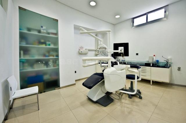 Gabinete 1 - Clínica Dental Noreña