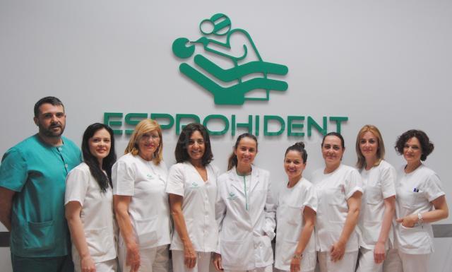 Esprohident centro dental dentista for Clinica dental jerez de la frontera