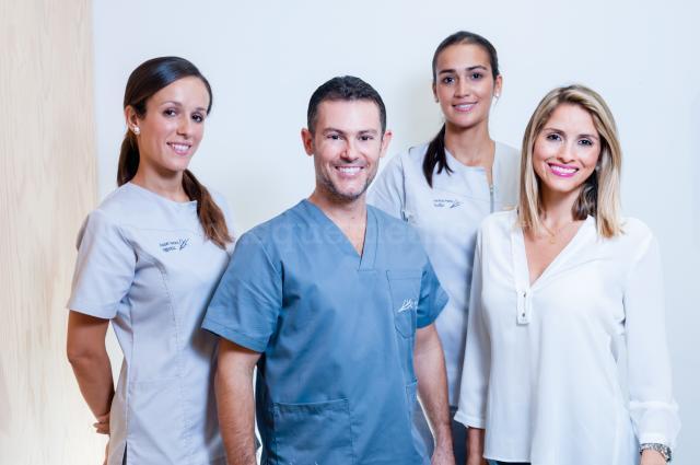 Guillermo valderrama mateos dentista en las palmas de - Dentistas en las palmas ...
