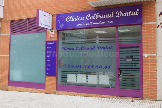 Cl nica colbrand dental dentista - Clinica dental caser ...