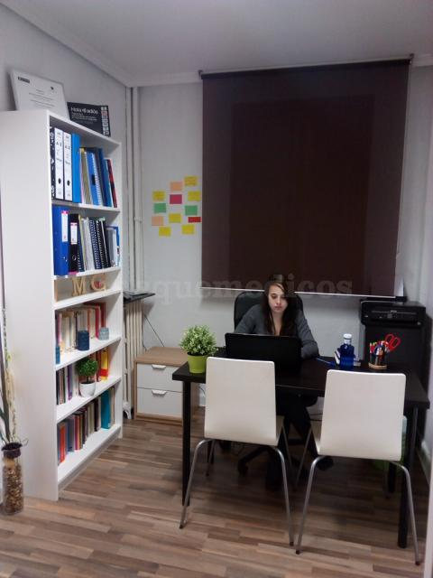 Despacho adultos