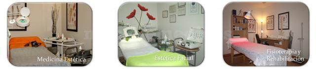 Fisioterapia y relajación - Centro Clínico Servdiet