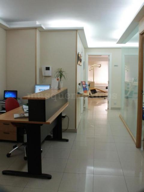Cl nica doctor romero s nchez dentista - Clinicas veterinarias ourense ...