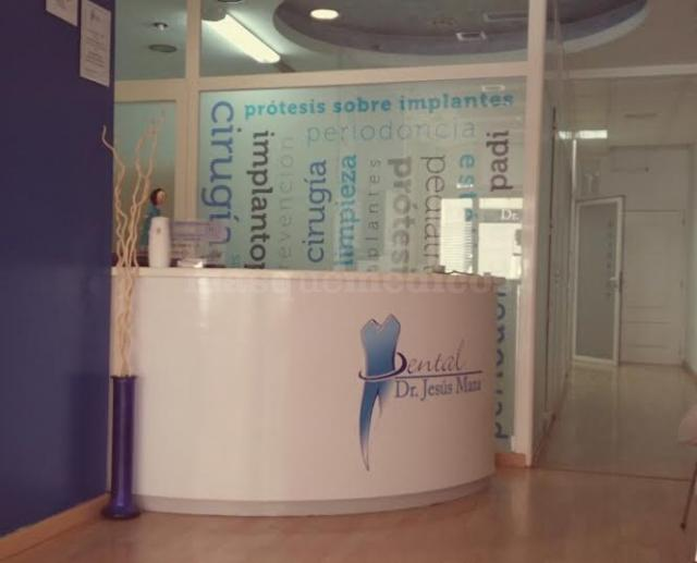 Cl nica dental jes s maza dentista - Clinica dental caser ...