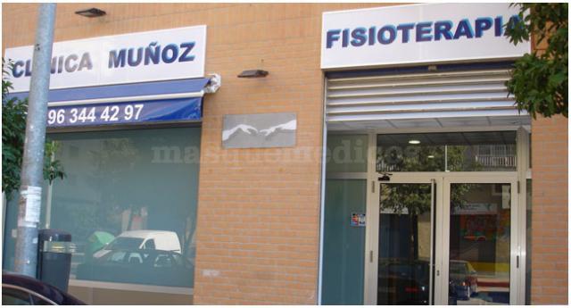 La clínica - Clínica Muñoz