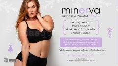 Oferta Cirugía de la Obesidad Minerva #ChristmasByDorsia