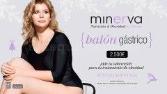 Oferta Balón Gástrico Minerva #ChristmasByDorsia