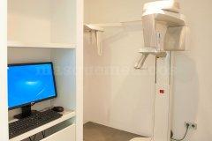 Ortopantomógrafo - Aguilar Dental Salut