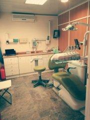 Gabinete - Clínica Dental Sant Martí
