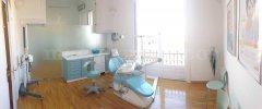 Gabinete - Dental Clinic Center