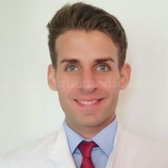 Fisioterapeuta Carlos Cid