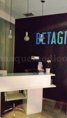 Recepción - Betaginn, Clínica Dental Familiar