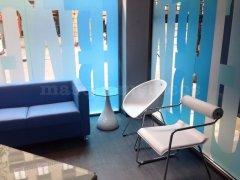 Sala de espera - Betaginn, Clínica Dental Familiar