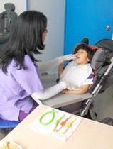 tratamiento personalizado - RIIE Rehabilitación Integral Infantil Especializada