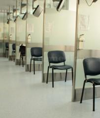 Sala de espera  - Fundación Cardioinfantil