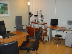 Clínica Ophthalmica