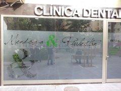 El centro - Mendoza & Piulestan Clínica Dental