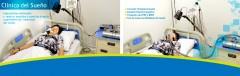 POLISOMNOGRAFIA Y TITULACION DE CPAP Y/O BPAP