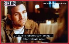 Celos - Dr Luis Alberto Montejo