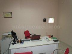 Despacho - Centro Médico Gisbert