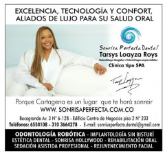 SONRISA PERFECTA DENTAL - Tarsys Loayza Roys