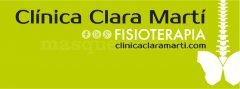 Clínica Clara Martí