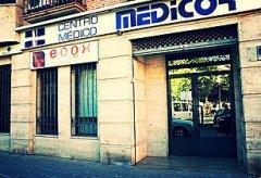 Consulta en Medicor - Luis M. Pagés Ortíz