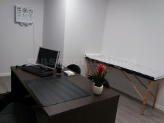 Despacho - Centre Mèdic Cubelles