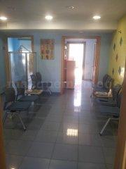 Sala de espera - Clínica Dental El Tomillar