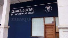 Clínica Dental Dr. Jorge García Casal