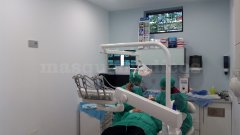 Gabinete dental - Clínica Dental Dr. Jorge García Casal