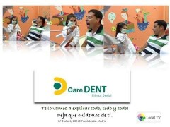 dentista fuenlabrada CareDENT - Clínica Dental CareDENT Fuenlabrada