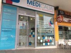 CENTRO DE PSICÓLOGOS EN FUENLABRADA - Clínica Medicalia