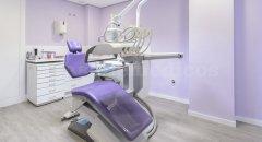 Gabinete - Clínica Dental Dra. Mariló Puchol