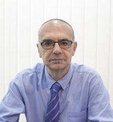 Dr. Jorge Alonso Zafra - Instituto para el Estudio de la Esterilidad