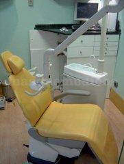 Gabinete - Clínica Odontológica Integral Dr. Humberto Arias