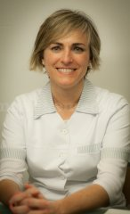 Dra. Elisa Marqués - Clínica Odontológica Integral Dr. Humberto Arias