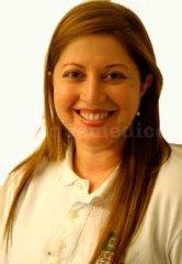 Dra. Lidys Mendoza - Clínica Odontológica Integral Dr. Humberto Arias