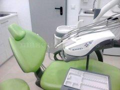 Gabinete - Clínica Dental Nasif