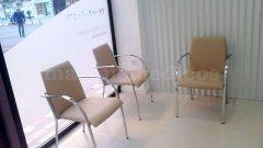 Sala de espera - Clínica Dental Nasif