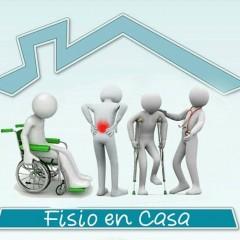 Fisio en Casa - Fisio en Casa