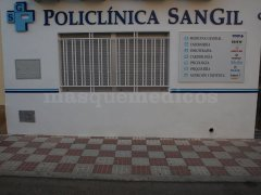 Servicios Policlínica San Gil - Policlínica San Gil