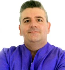 Dr. Diego C. Stancampiano Torcivia - Clínica dental Smile-Dent La Zubia